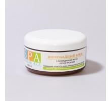 Шоколадный крем для тела с охлаждающей мятой, 250 мл